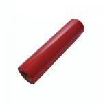 Decal ép nhiệt PVC mầu đỏ đô - P016