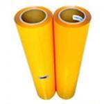 Decal PVC chuyển nhiệt màu vàng giá tốt