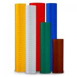 Decal chuyển nhiệt phản quang in áo thun PU và PVC