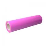 Decal chuyển nhiệt PVC mầu hồng - P020