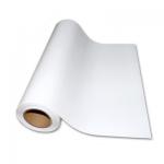 Decal ép nhiệt PVC màu trắng giá tốt