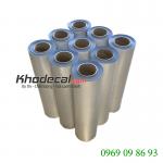 Decal phản quang mầu bạc PU miễn phí giao hàng Hà Nội